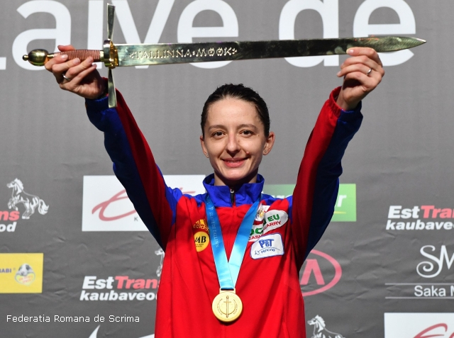 athlete-of-the-week---fencer-ana-maria-popescu