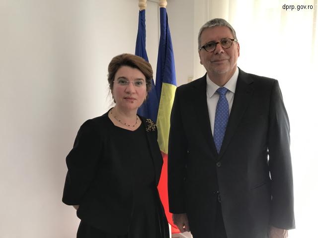 intrevederea-ministrului-pentru-romanii-de-pretutindeni-cu-ambasadorul-confederatiei-elvetiene