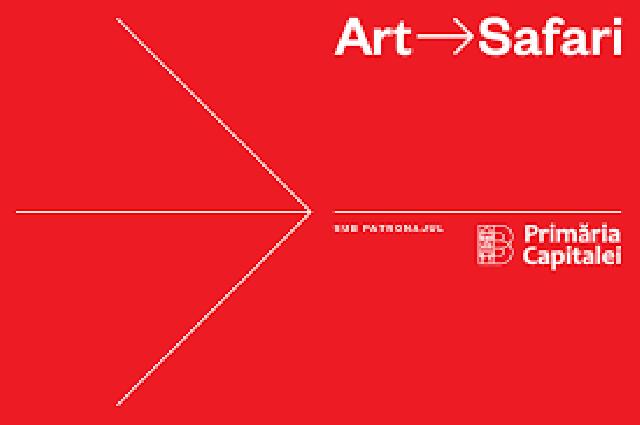 """2020年1月6日 :第6届""""艺术漫游""""展(artsafari)"""