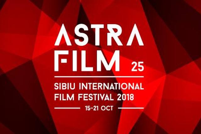 Международный кинофестиваль Астра в городе Сибиу