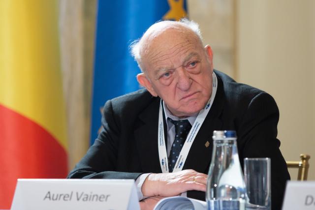 רומניה - ישראל: אירועים ויחסים בילטראליים 22.12.2019