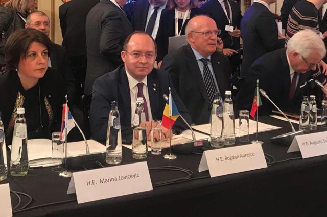 רומניה משתדלת להפוך לדוגמא בקידום זכר השואה
