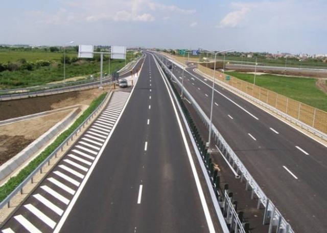 proiectul autostrăzii piteşti – sibiu
