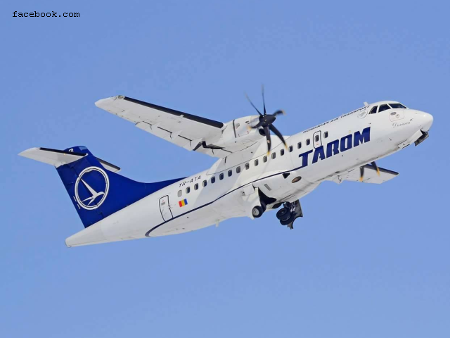 ambiciozni planovi avionske kompanije tarom (06.04.2018)