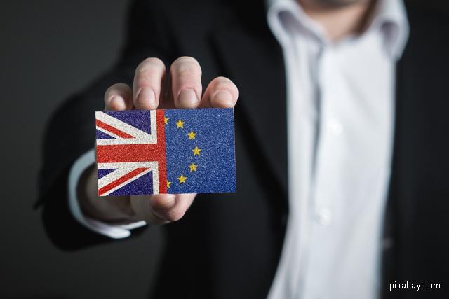 Брексит приближается