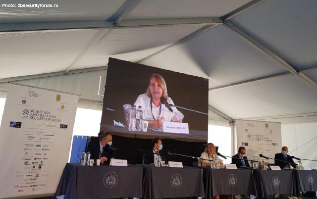 Румунія та безпека в Чорноморському регіоні