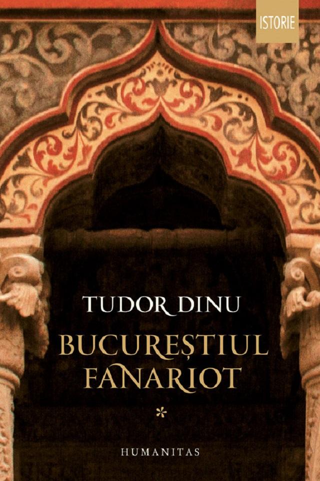Жизнь общества в Бухаресте эпохи фанариотов