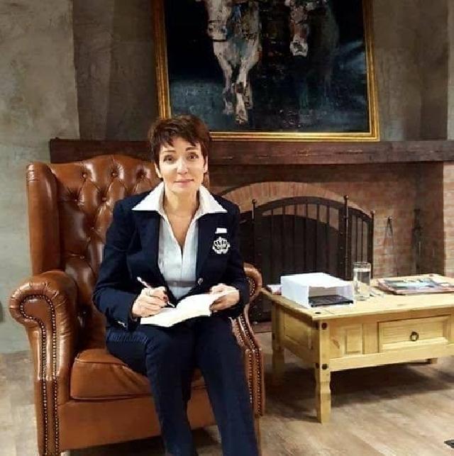 Ирина Будрина - cпециалист по многокультурному обществу (2)