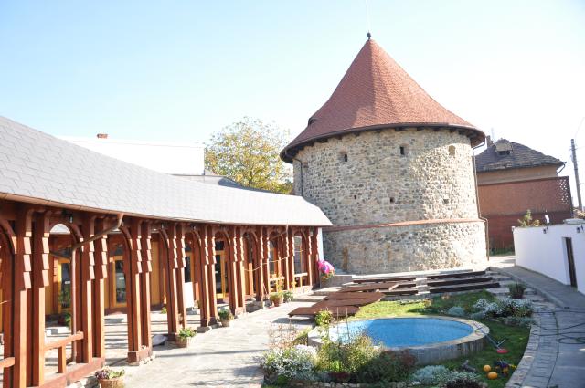 qsl septembrie 2016 – bastionul măcelarilor, baia mare