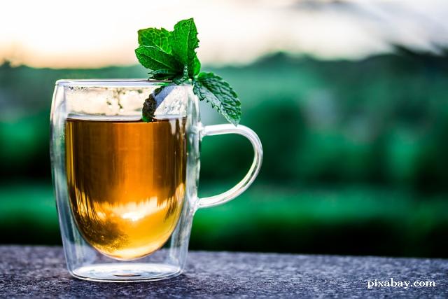 2019年9月11日:罗马尼亚喝茶的习惯及茶市场