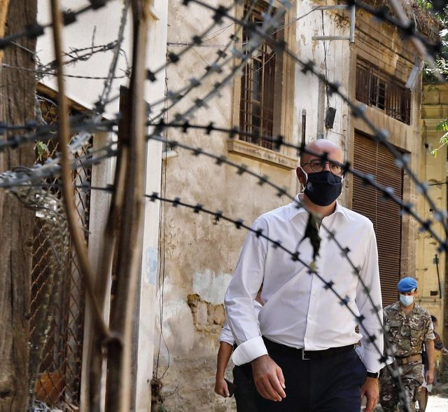 conflictul-din-mediterana-de-est-in-vizorul-lideilor-europeni