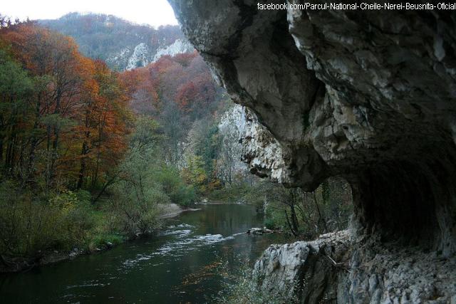 Регион Ущелье Неры - проект в сфере экологического туризма