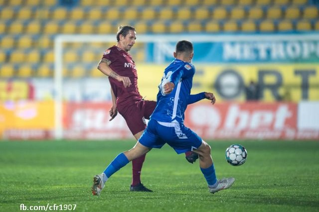 athlete-of-the-week-on-rri---footballer-ciprian-deac