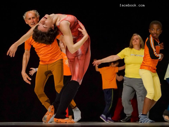 2018年2月3日:2018年国家舞蹈中心的工作进入新阶段