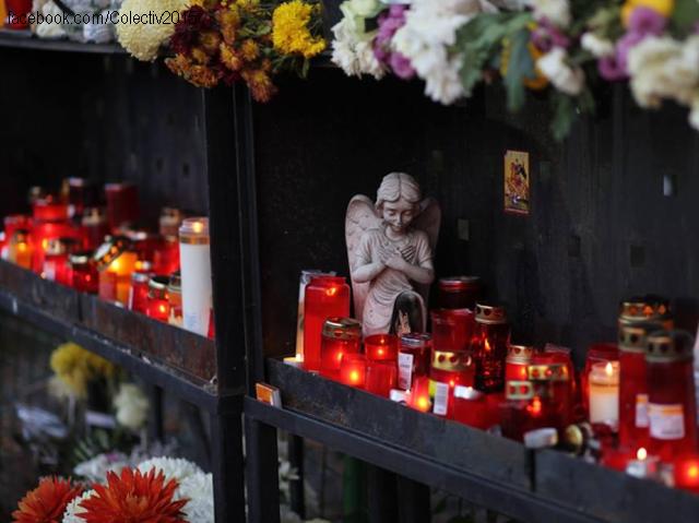 Дело о трагедии в бухарестском клубе Коллектив близко к первым приговорам