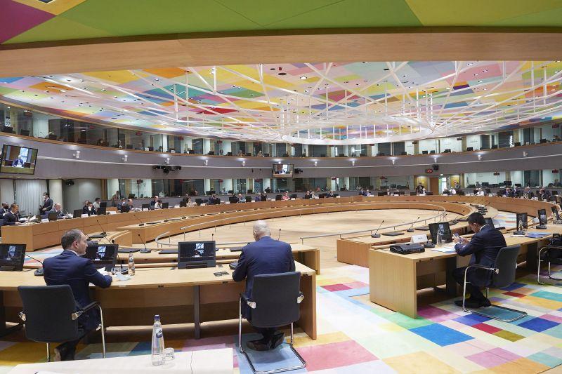 2020年9月22日:塞浦路斯阻止欧盟对白俄罗斯的制裁