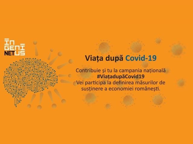 Будуймо разом #Життя після covid-19
