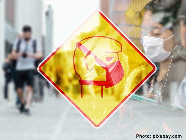تطورات الوضع الوبائي في رومانيا