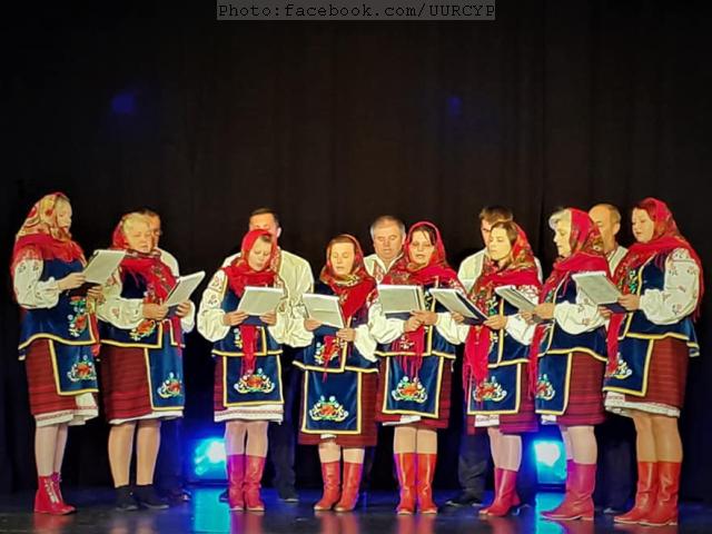 У Бухаресті пройшов Фестиваль релігійної пісні