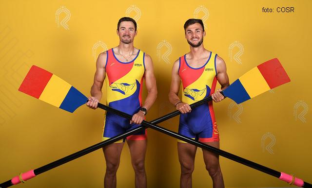 giochi olimpici: il canottaggio romeno, una nuova medaglia a tokyo