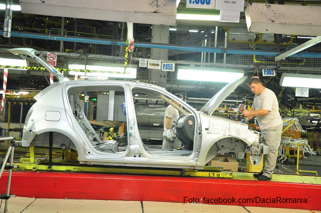 dacia-and-ford-reopen-factories-in-romania