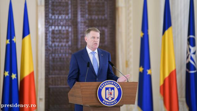 declaratia-presedintelui-klaus-iohannis-la-prezentarea-bilantului-mapn-pe-anul-2019
