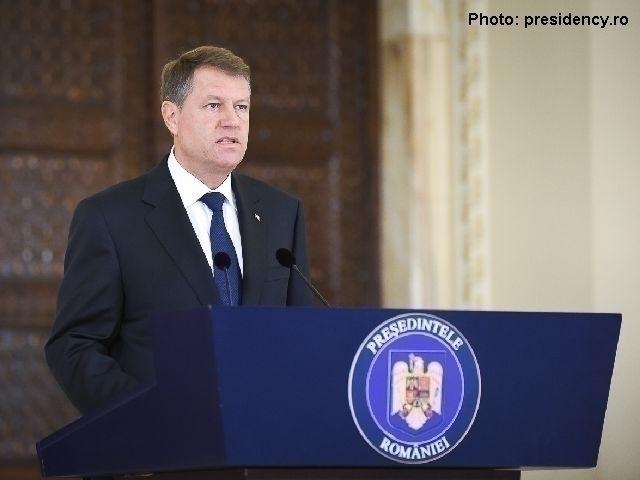 ציון פוגרום יאשי: מסר נשיא רומניה