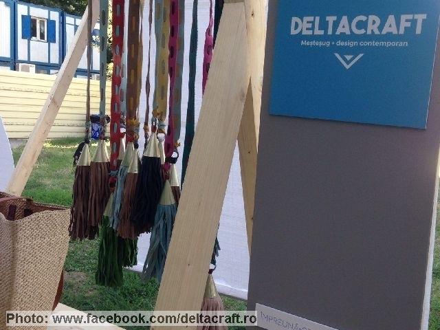 Проект delta craft