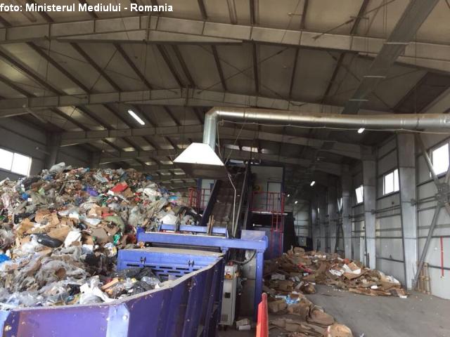 gestionarea-si-reciclarea-deseurilor-in-romania