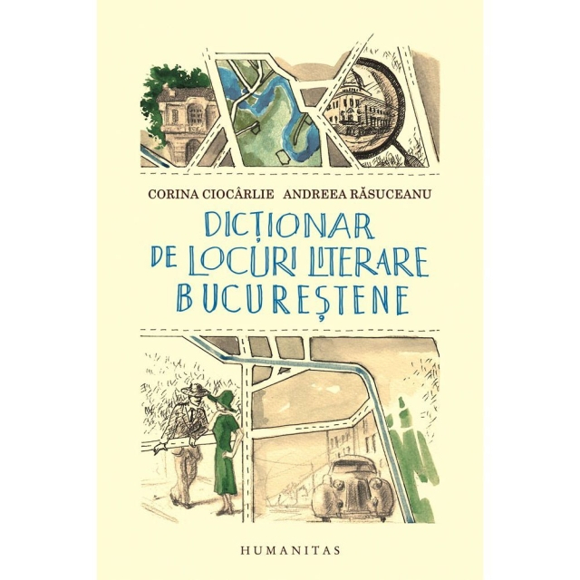 the-dictionary-of-literary-places-in-bucharest