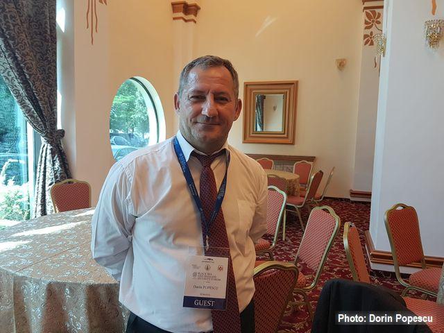 Румунсько-українська співпраця та безпека в Чорноморському регіоні