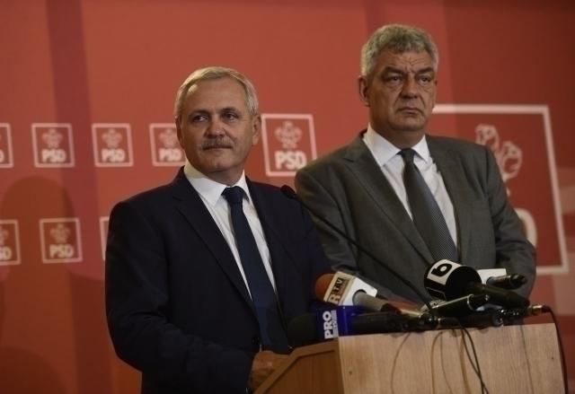Реакції та наслідки політичної кризи в Румунії
