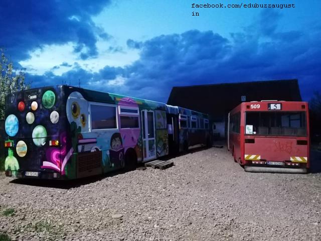 Образовательный автобус