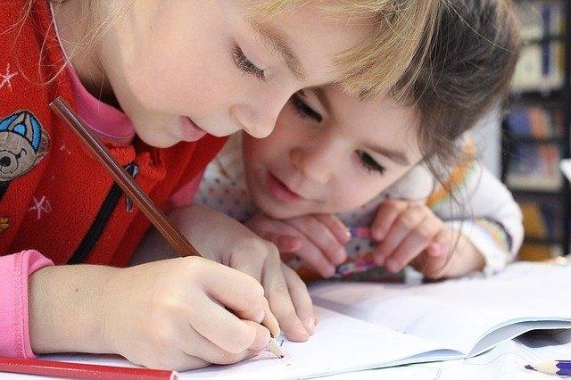 la scuola romena a inizio anno