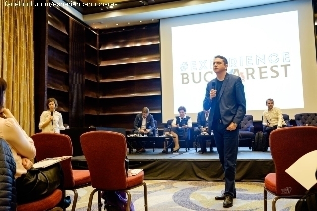 estrategias de promoción para rumanía