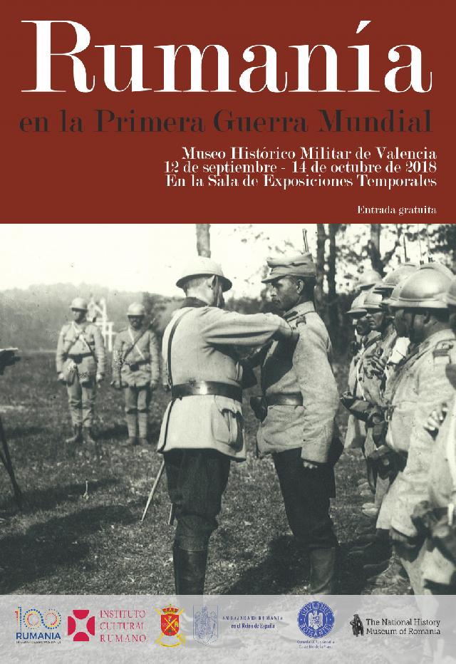 rumania-en-la-gran-guerra-exposicion-en-el-museo-militar-de-valencia