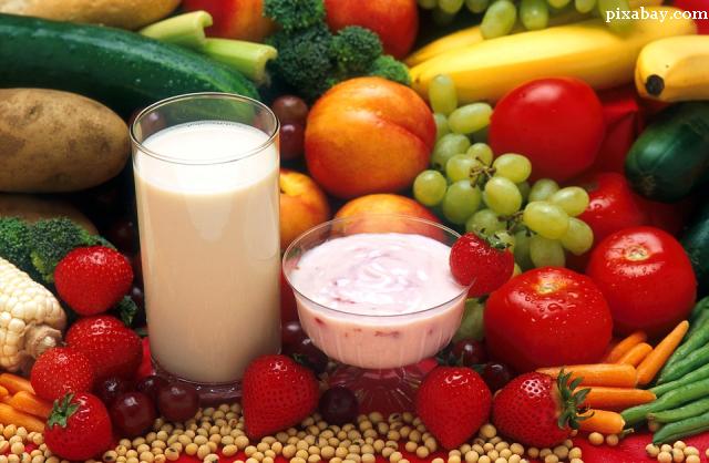 Образование для здорового образа жизни и питания