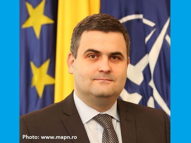 Румунія уважно стежить за розвитком подій біля Керченської протоки