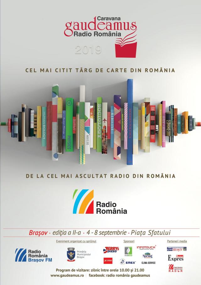 mii-de-carti-muzica-buna-si-premii-pentru-vizitatori-la-caravana-gaudeamus-radio-romania-