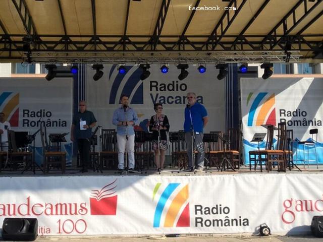 gaudeamus 100, radio vacanza 50