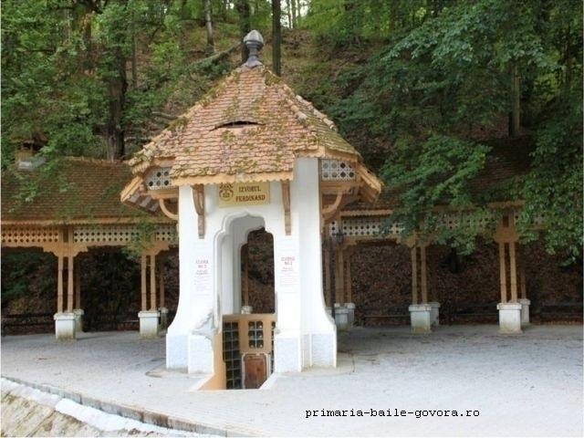 Конкурс «Беїле Ґовора - бальнеологічний туризм європейського рівня»