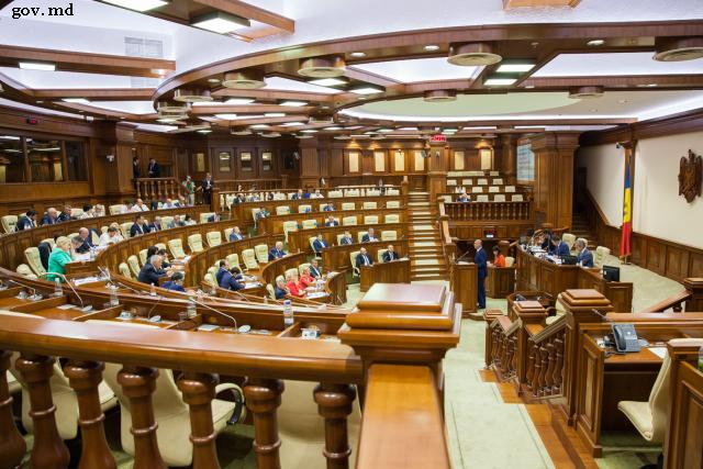 Політичні консультації в Кишиневі