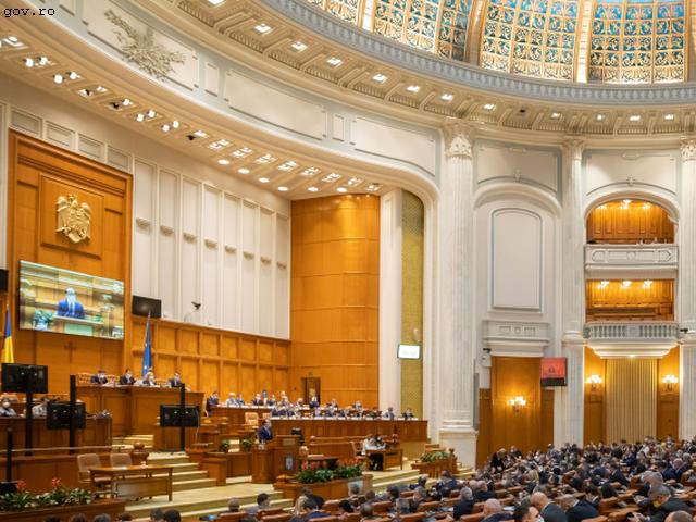 Резолюція про вотум недовіри уряду Кицу