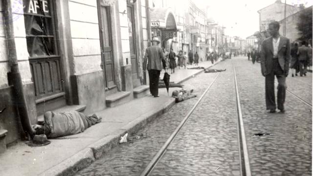 חיי הקהילה היהודית ברומניה 27.06.2021