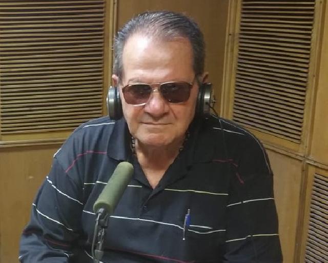 لقاء مع المهندس يوسف دالاتي