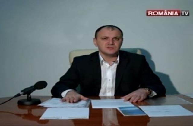 suspendovan zamenik direktora rumunske obaveštajne službe