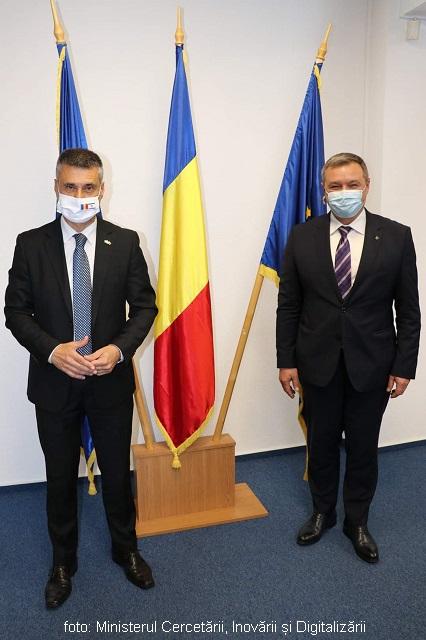 רומניה - ישראל: אירועים ויחסים דו-צדדיים 02.05.2021