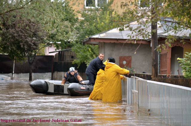 floods-in-romania