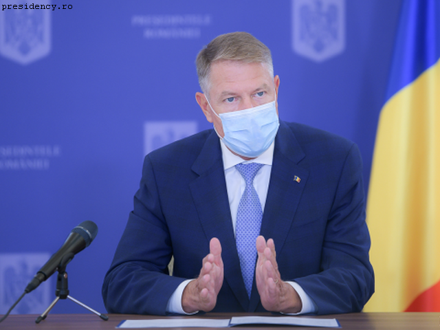romanian-higher-defense-council-approves-vaccination-strategy