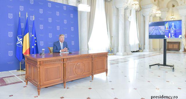 罗马尼亚外交的优先